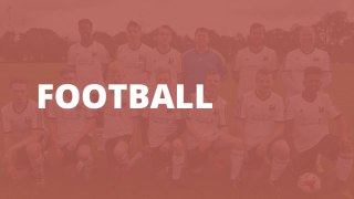 Football: Fulwood v Moorlands