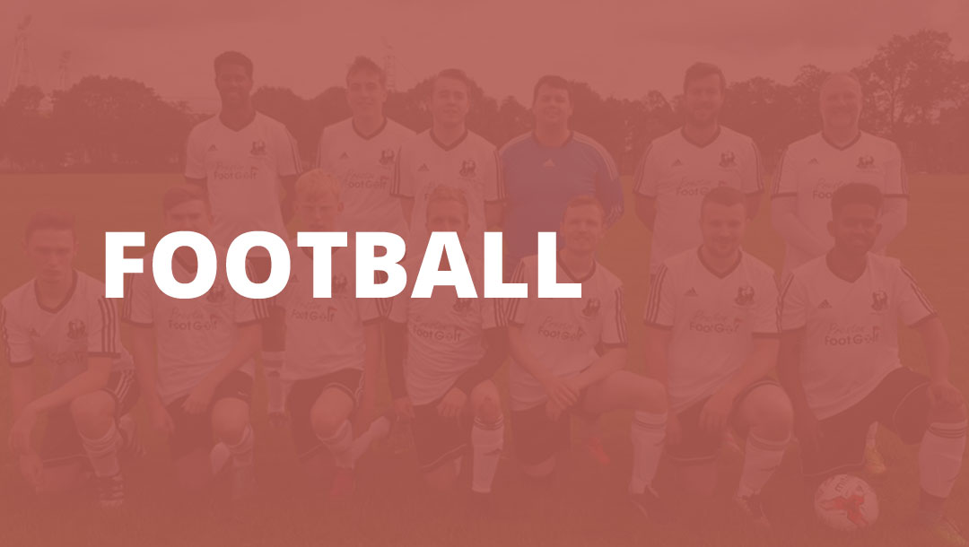 Football: Fulwood v Lancaster United