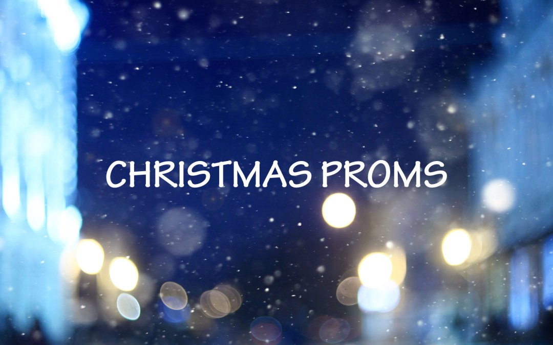 Christmas Proms with Preston Music Centre Concert Band