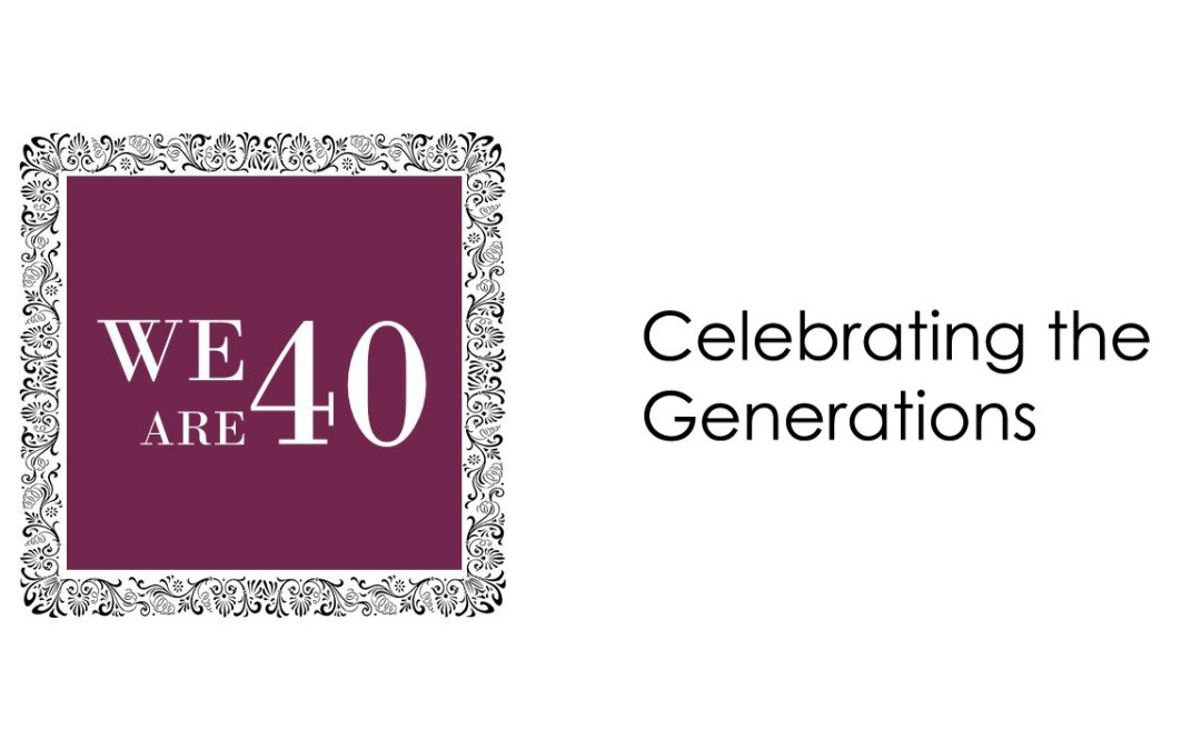 Celebrating the Generations | Deuteronomy 4:9 | J. B. Walton