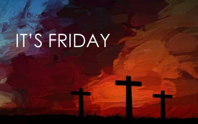 """It's Friday: """"All Hail King Jesus"""" by Jeremy Riddle"""