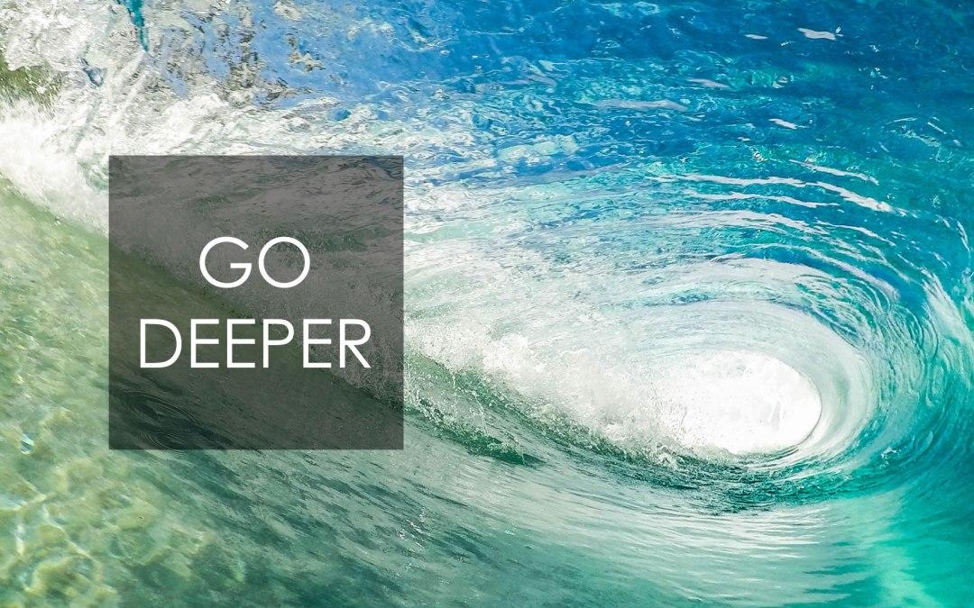 Deeper Certainty | 1 John 5:1-15 | Ian Clarkson