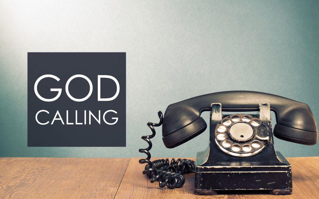 I was transformed – The call of Paul | Acts 9:1-19, 1 Timothy 1:12-17 | Andrew Gardner