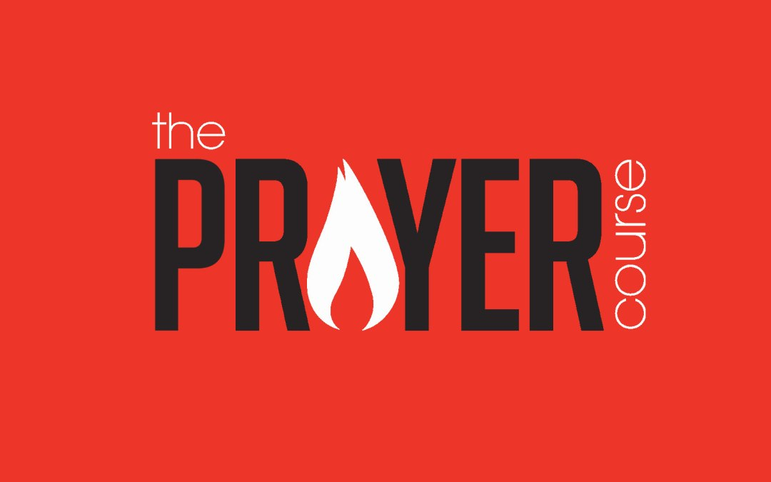 The Prayer Course – Perspective in Prayer: Learning to Listen | 1 Samuel 3:1-11 | Ian Clarkson