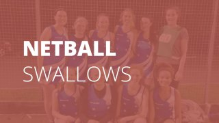 Fulwood Swallows vs Bluebelles