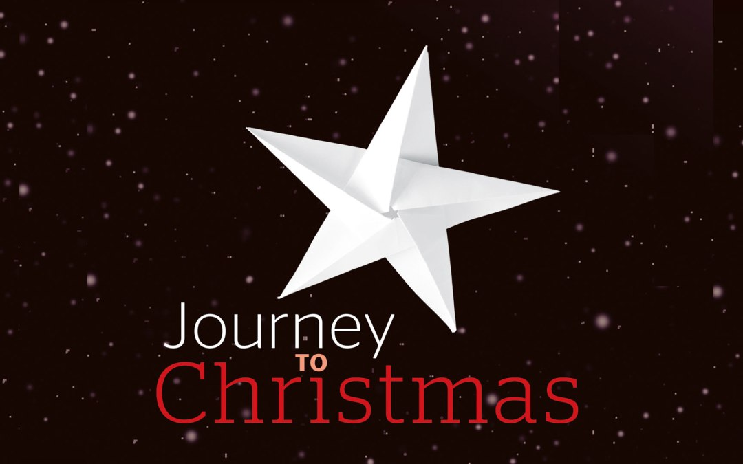 Journey to Christmas – Journeying with Mary | Luke 1:26-56 | Ian Higginbotham