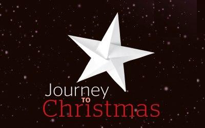 Journey to Christmas – Journeying with Joseph | Matthew 1:18-25, Luke 2:4-7 | Dave Sewell