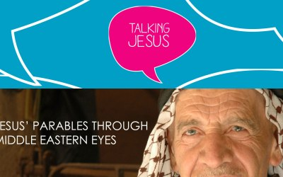 Talking Jesus | Jesus' Parables Through Middle Eastern Eyes | Talks Series – Winter/Spring 2020