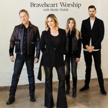 Braveheart Worship CD
