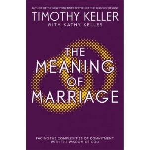 Meaning Of Marriage, The