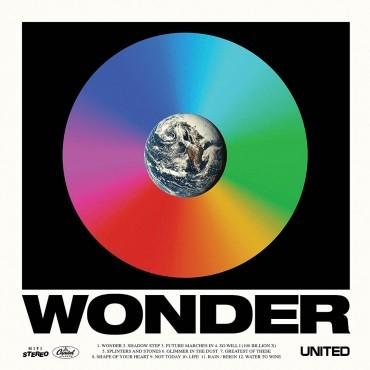 Wonder CD