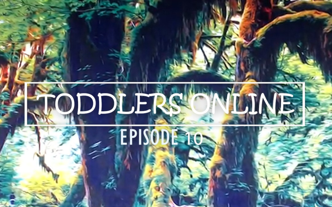 Toddlers Online – Episode 10