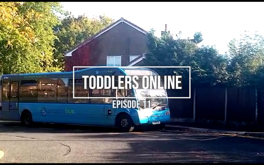 Toddlers Online – Episode 11