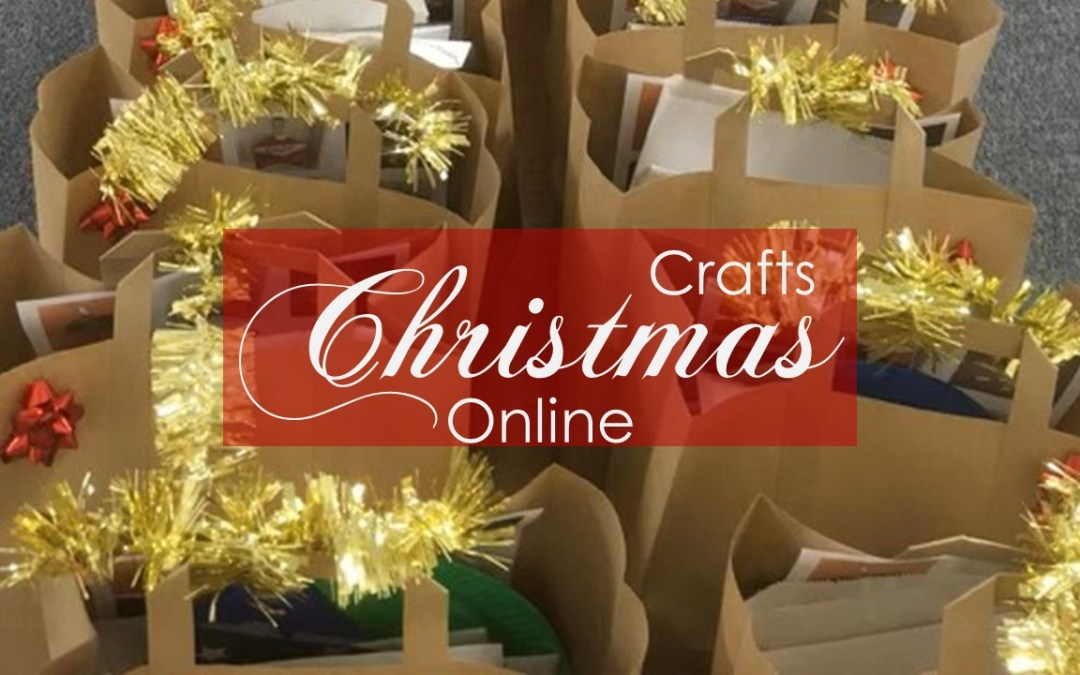 Energize Christmas Crafts Online – Instructions