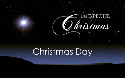 Unexpected Gift | Christmas Day Service from 6:00am
