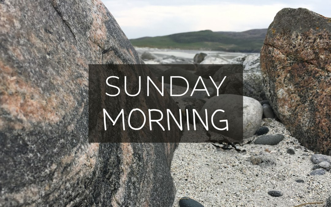 Global Partners Sunday | Sunday 25th April 2021 @ 11:00am