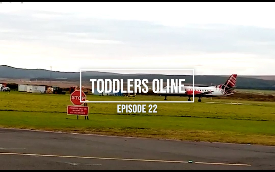 Toddlers Online – Episode 22