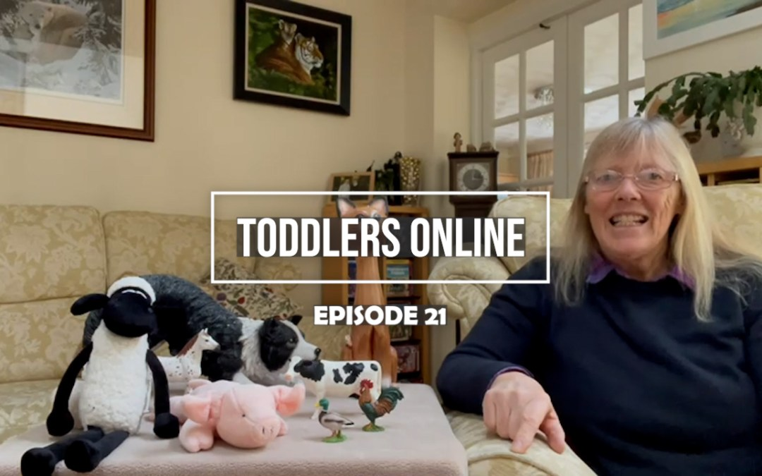 Toddlers Online – Episode 25