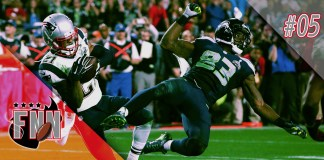 Fumble na Net 005 - Super Bowl XLIX