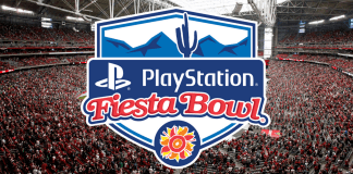 Fiesta Bowl – Ohio State vs Clemson