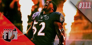 Fumble na Net 111 - Ray Lewis