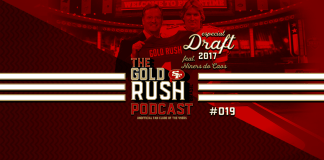 War Room Draft 2017 49ers