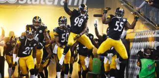 Previsão de Roster do Pittsburgh Steelers 2017 Cornerback