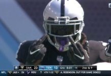 Marshawn Lynch está de volta!