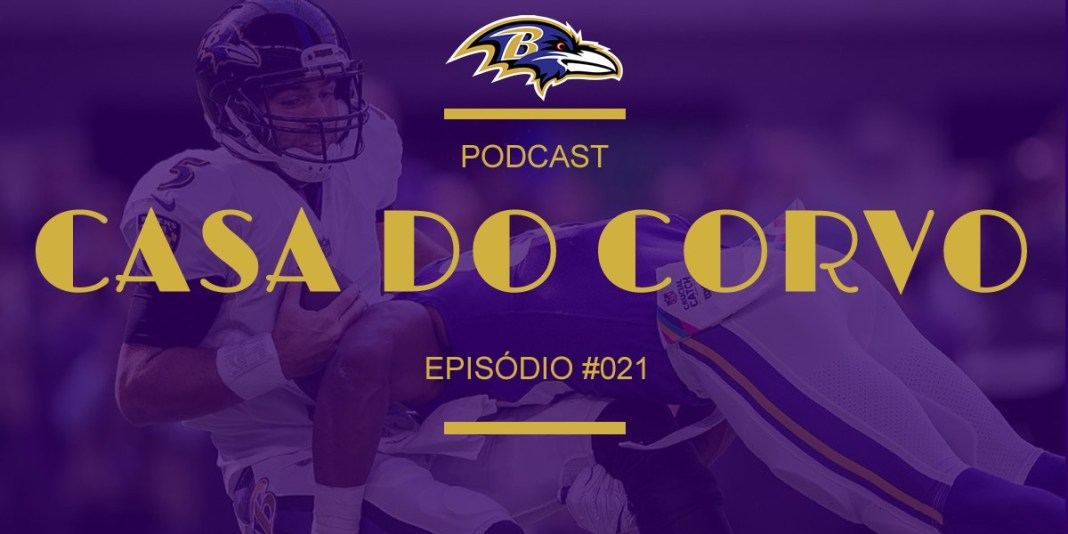 semana 7 - Ravens vs Vikings
