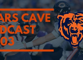 Bears vs Ravens - Semana 6 Temporada 2017