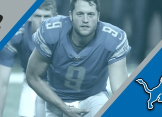 Lions vs Panthers - Semana 5 Temporada 2017