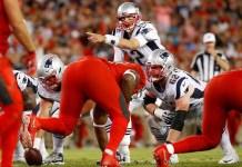 Melhores Momentos da semana 5 da temporada 2017 da NFL