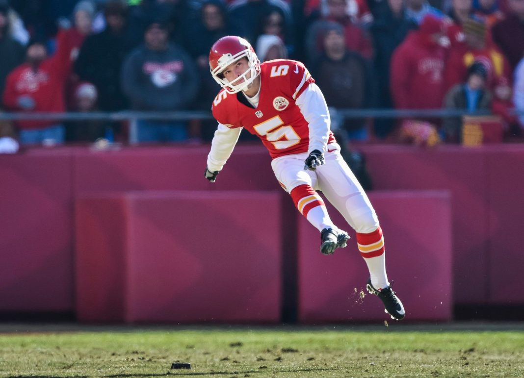 Cairo Santos assina com o Chicago Bears