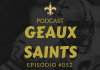 Saints vs Bills - Semana 10 Temporada 2017