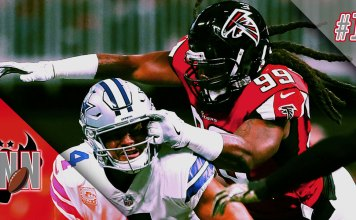 Semana 10 NFL 2017