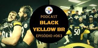 Steelers vs Ravens - Semana 14 Temporada 2017
