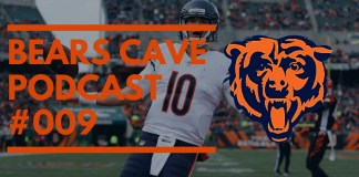 Bears vs Bengals - Semana 14 Temporada 2017