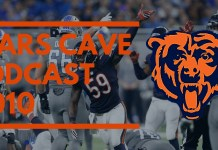 Bears vs Lions - Semana 15 Temporada 2017