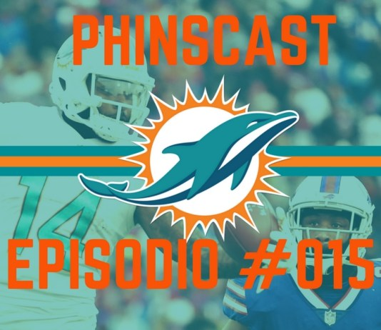 Dolphins vs Bills - Semana 15 Temporada 2017
