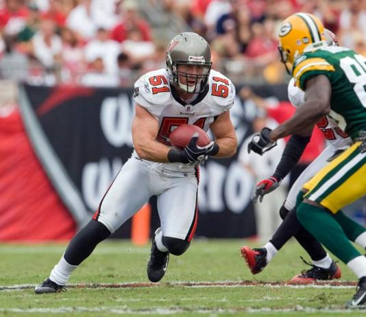Green Bay Packers recebe o Buccaneers semana 13