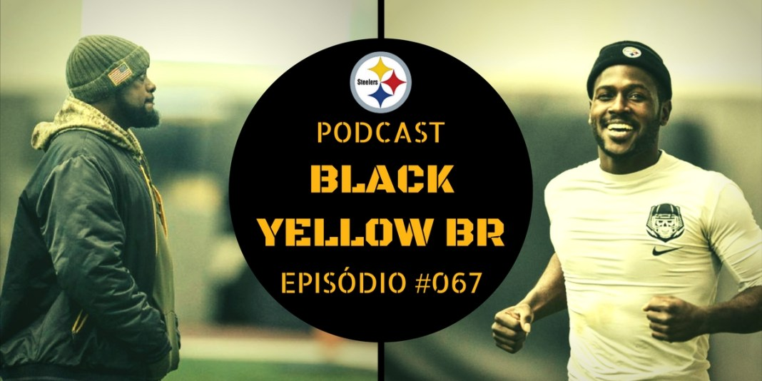 Preview Divisional Round Steelers 2017