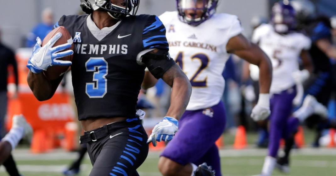 Draft 2018 - Wide Receivers