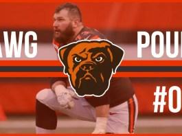Recap Temporada 2017 Browns