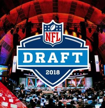 Filosofando o draft 2018