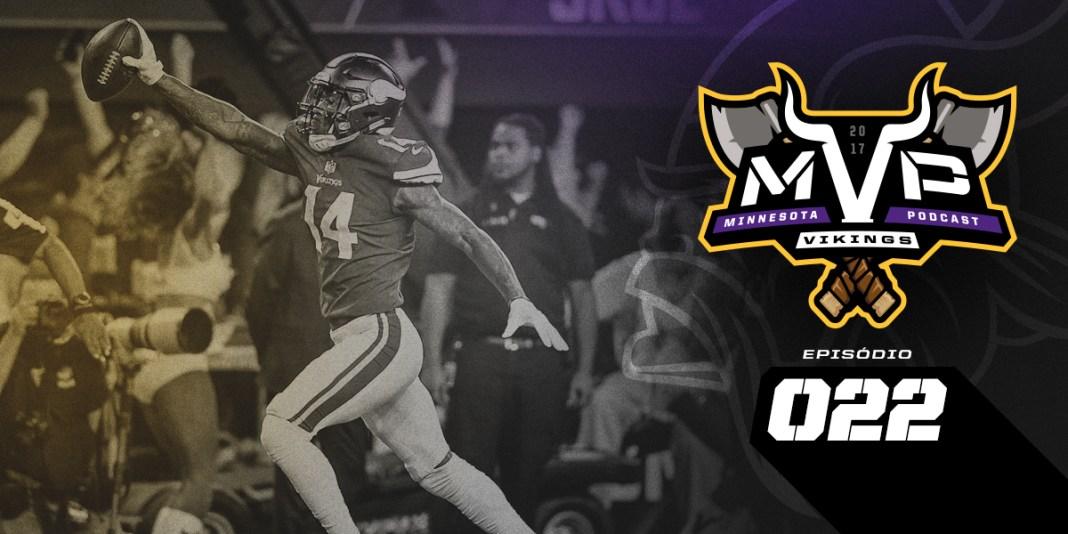 O Milagre de Minnesota - Vikings vs Saints - Divisional Round 2017