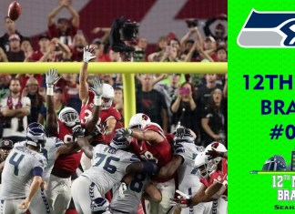 Seahawks vs Falcons - Semana 06 Temporada 2016