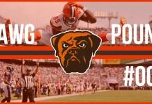 Browns e os QBs do Draft 2018