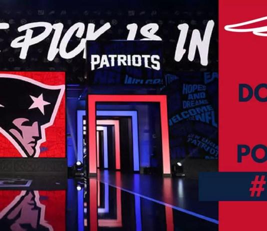 Mock Draft Patriots 2018