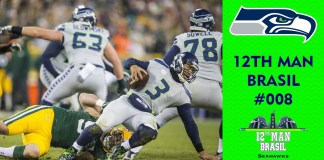 Seahawks vs Panthers - Seamana 13 Temporada 2016