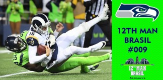 Seahawks vs Packers - Semana 14 Temporada 2016